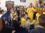 Children in Need Sunday - Pudsey Bear
